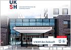 Broschüre - UKSH der Zukunft – Baulicher Masterplan