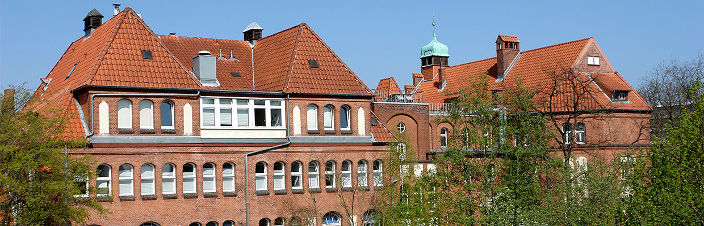 Arnold-Heller-Straße 3 Kiel