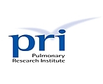 Logo des Pulmonary Research Institute