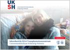 Jahresbericht Transplantationszentrum 2014