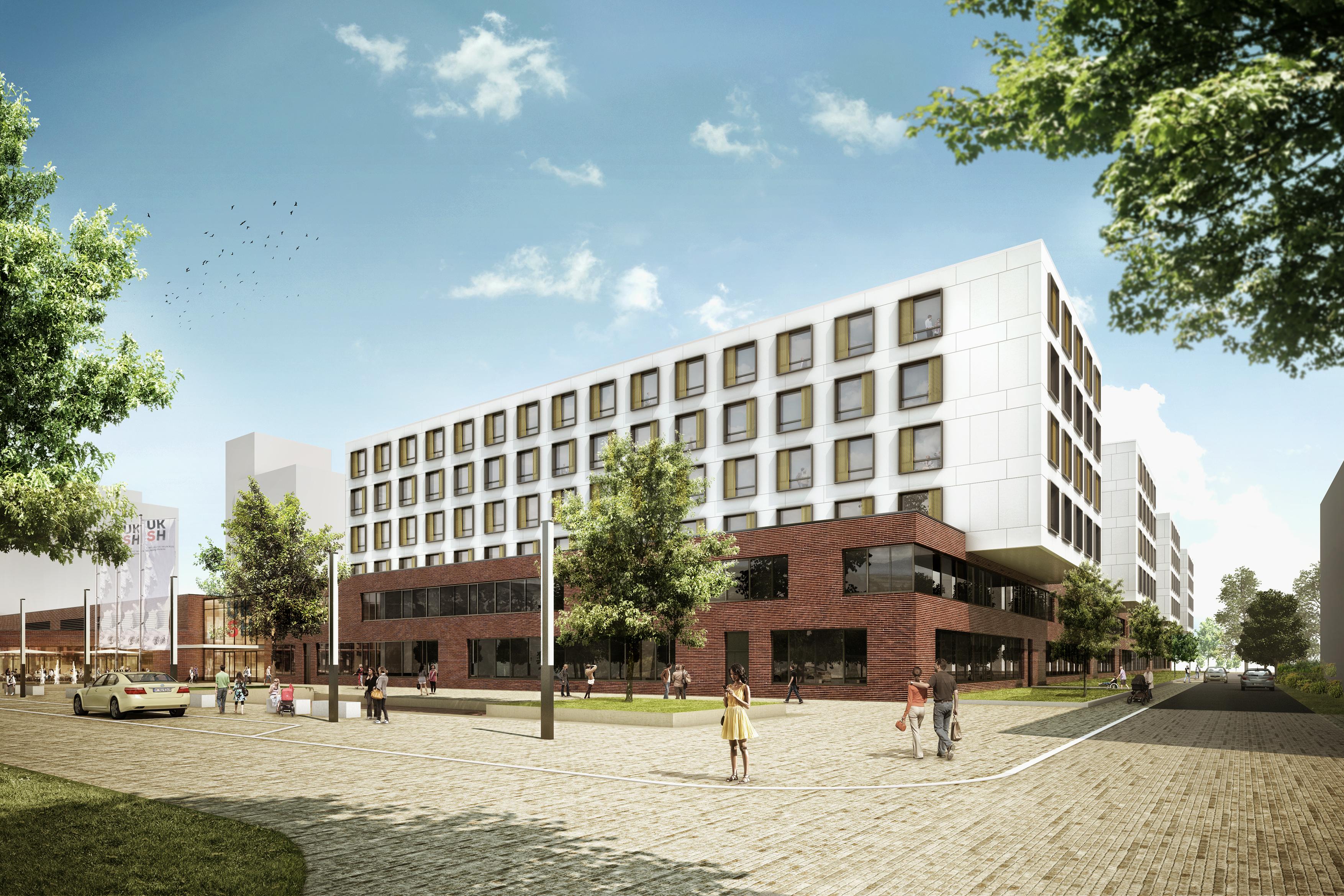 Kiel Architektur kiel architektur