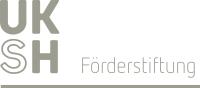 UKSH Förderstiftung - Logo