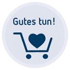 Charity Shopping: Gutes tun beim Online Einkauf