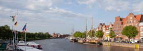 Luebeck_Trave